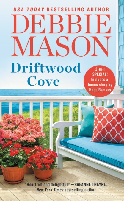 Driftwood Cove book cover